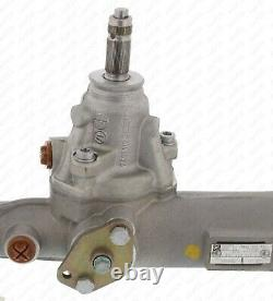 Zf Steering Box For Audi 80 B4 / Cabriolet/ Hydraulic Coupe Also S2