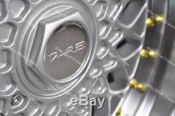 16 Spl Rs Alliage Roue Audi 90 100 80 Coupé Cabriolet Saab 900 9000 4x108 GS