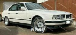 16 Spl Rs Roues Alliage Pour Audi 90 100 80 Coupé Cabriolet Saab 900 9000