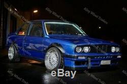 17 Sp Rs G Roues Alliage pour Audi A4 B5 B7 B8 B9 Saloon A5 Coupé Cabriolet
