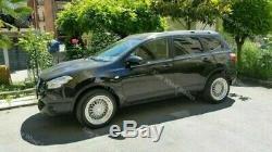 17 Spl Rs G Roues Alliage pour Audi A4 B5 B7 B8 B9 Saloon A5 Coupé Cabriolet