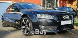 18 B Lame Wr Roues Alliage pour Audi A4 B5 B7 B8 B9 Saloon A5 Coupé Cabriolet