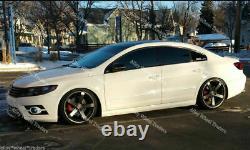 18 GM Lame Roues Alliage Pour Audi A6 C7 A8 Q5 Q7 5x112 Coupé Tt Cabriolet Wr