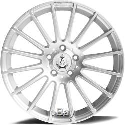 18 Hs AXE EX23 Roues Alliage Pour Audi A6 C7 A8 Q5 Q7 5X112 Coupé Tt Cabriolet