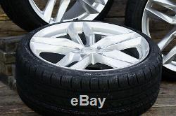 18 Pouces Roues Complètes Été Audi Tt 8S FV3 FV9 Cabriolet Coupé RS3 8x18 ET45