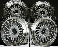 18 Spl Rs Roues Alliage Pour Audi A6 C7 A8 Q5 Q7 5x112 Coupé Tt Cabriolet GS