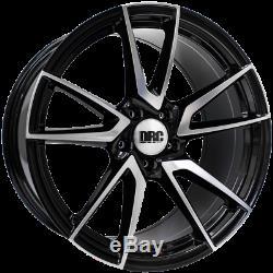 19 BMF Dla Roues Alliage Pour Audi A6 C7 A8 Q3 Q5 Q7 5X112 Coupé Tt Cabriolet
