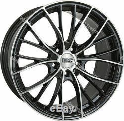 19 Bp DRC Dmm Roues Alliage Pour Audi A4 B5 B7 B8 B9 Saloon A5 Coupé Cabriolet