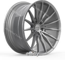19 S Torque Wr Roues Alliage pour Audi A6 C7 A8 Q5 Q7 5X112 Coupé Tt Cabriolet