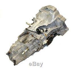 5 Vitesses Équipement Cpd Ddb Audi A4 B5 A6 4b 80 B4 Coupé Cabriolet 1,8l 92kw /