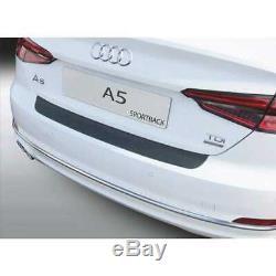 ABS Seuil de Chargement Pour Audi A5 Coupé/Sportback 8/2016- & Cabrio 3/2013