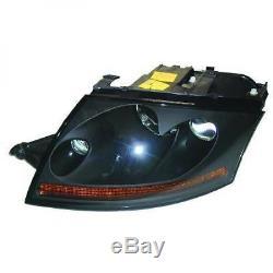 AUDI TT coupé / Cabriolet Phare à droite
