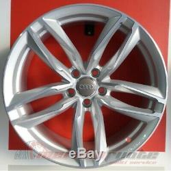 Atom/sd Kit 4 Jantes En Alliage Nad De 19 Et25 Audi A5 S5 Rs5 Cabrio Coupe