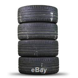 Audi 19 pouces jantes A5 S5 B8 8T 8F Cabrio Coupé segment pneus d'été