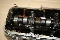 Audi 80 100 A6 Cabriolet Coupé Typ89 VW Arbre à Cames Culasse Abk 048103265AX