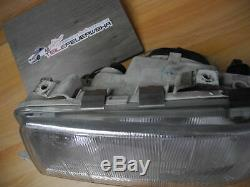 Audi 80 B4 Cabriolet Coupé Typ89 Phares Hella à gauche 895941029F 138 835-0