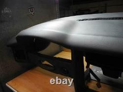Audi 80 B4 Cabriolet Typ89 Panneau Tableau de Bord 8A1857039K Anthracite 8RZ