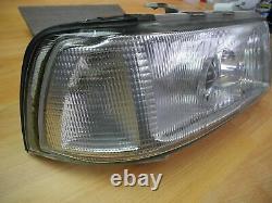 Audi 80 B4 S2 RS2 Cabriolet De Phares Hella Ellipses Lentilles Droite 895941030N