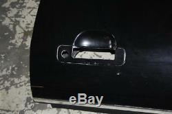 Audi 80 B4 TYP89 Cabriolet Coupé Porte avant Gauche Passager 8G0831051B LZ5L