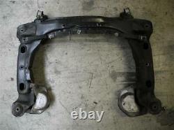 Audi 80 B4 Typ89 Cabriolet Porte-Aggregat Avant Essieu 8A0199313BA V6 2.6 2.8