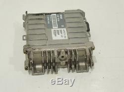 Audi 80 Coupe Cabriolet 2.0 calculateur de moteur manuel essence 4A0907473A