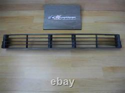 Audi 80/S2 B4 V6 Typ89 Cabriolet Coupé Grille Pare-Chocs Centre 895853683A