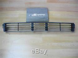 Audi 80/S2 B4 V6 Typ89 Cabriolet Coupé Grille Pare-Chocs Centre 895853683B