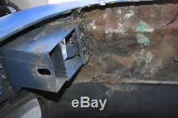 Audi 80/S2 B4 V6 Typ89 Coupé Cabriolet Pare-Chocs Pare-Chocs avant 895807105AF
