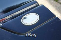 Audi 80 Typ89 B4 Cabriolet Coupé Aile Gauche LZ5L Bleu Ming 895821105D