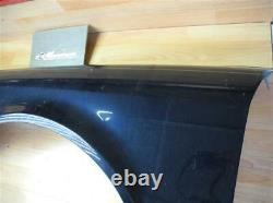 Audi 80 Typ89 B4 Cabriolet Coupé Garde-Boue linksLZ5U Indigo Bleu 895821105D