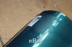Audi 80 Typ89 Cabriolet 8G Coupé Porte devant à droite Passager 8G0831052B LZ6P