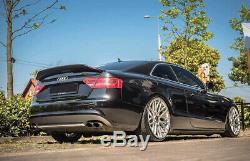 Audi A5 Coupe / Cabriolet (2007-2016) Aileron / Becquet / Spoiler