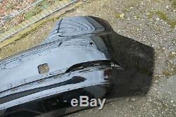 Audi A5 F5 B9 Coupé Cabrio de 2016 Pare-Chocs Arrière Bumper 8W6807521 Endommagé