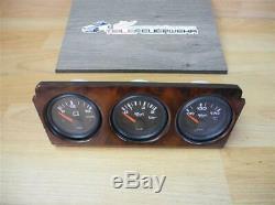 Audi Cabrio 80 Typ89 Instruments Supplémentaires 893863159 893919541 893919551