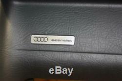 Audi Cabrio Typ89 80 90 RS2 B4 Coupé Tableau de Bord Panneau 8A1857039G 8RZ