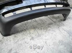 Audi Original 80 B4 Coupé Cabriolet Choc-Receveur Pare-Chocs avant 4 5 Cylindre