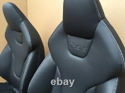 Audi RS5 B8 8T0 S5 A5 Coupé S-LINE Recaro Sièges en Cuir Sièges Cuir Cabriolet