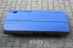 Audi Typ89 Cabriolet Coupé Porte avant Droite LZ5M Peinture 8G0831052B
