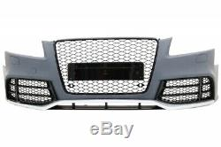 Body Kit complet pour AUDI A5 8T Pre Facelift 2008-2011 Coupe Cabrio RS5 Look