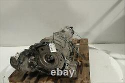 Boîte de vitesses automatique audi a5 coupe cabrio 10047341008852