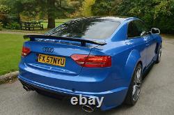 Complet Kit de Carrosserie pour Audi A5 Coupé Cabriolet UK Stock (Pour)