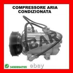 Compresseur de Climatisation Audi Coupé' Audi Cabriolet 13010