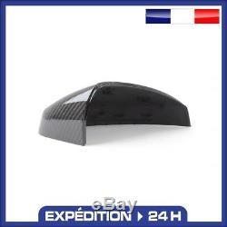 Coques rétroviseurs complètes carbone Audi TT & TTS MK3 (8S) Coupé/Cabrio 15-18