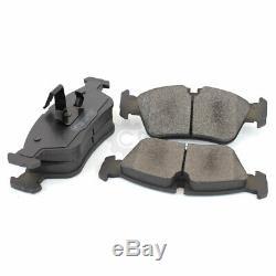 Disques de Frein Plaquettes avant pour Audi Cabriolet 8G7 B4 2.6 2.3 E 2.0 Coupé