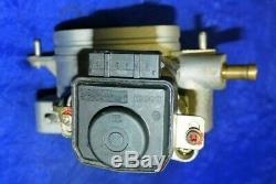 Drosseklappe Bosch 0280120431 078133154 Audi 80 A4 A6 Coupé Cabriolet 2.6 150