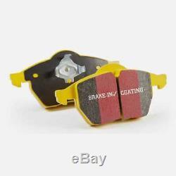 EBC Yellowstuff Plaquettes de Frein Dp41794r Essieu Avant
