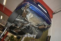 FMS 76mm Système Duplex pour Audi A5 B9 (F5 /B8) Coupé Et Cabriolet Quattro