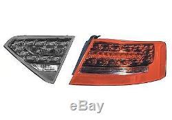 Feu LED arriere droit exterieur Audi A5 Coupe / Cabriolet 06/2007-08/2011