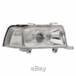 Für AUDI 80 B4 S2 RS2 Cabriolet Coupé de-scheinwerfer HELLA 1al007140-081 droite