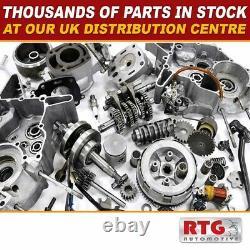 Gates Distribution Ceinture Set Pour Audi Cabriolet 80 Coupé A6 100 A8 2.6 2.8